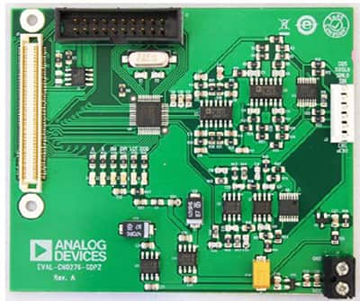 Image of Analog Devices EVAL-CN0276-SDPZ pc board