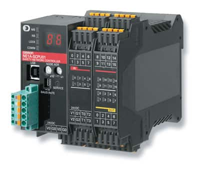 NE1A Safety Network Controller