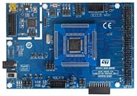 Image of STMicroelectronics SPC272L Power Architecture MCU