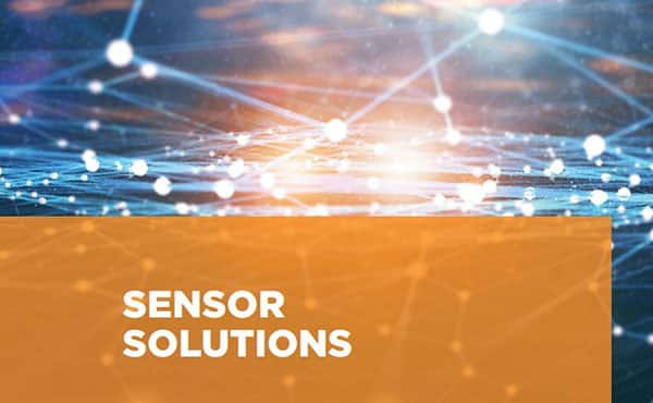 Image of TE Connectivity's Sensor Solutions