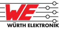 Image of Würth Elektronik color logo